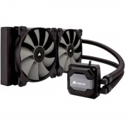 Cooler procesor Corsair Hydro Series H110i Extreme Performance