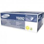 Тонер касета за Samsung CLT-Y6092S Yellow Toner - CLT-Y6092S/ELS