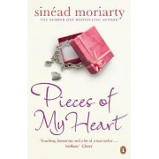 Pieces of My Heart by Sinead Moriarty