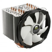 Thermalright HR-02 Macho Rev.A, CPU Cooler Silent Fan