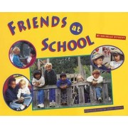 Friends at School by Rochelle Bunnett