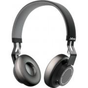 Casti Jabra Move Wireless Headphones - Black