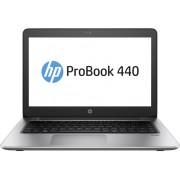 "Notebook HP ProBook 440 G4, 14"" HD, Intel Core i3-7100U, RAM 4GB, HDD 500GB, FreeDOS"