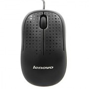 Lenovo M110 Wired Optical Mouse M110