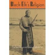 Black Elk's Religion by Clyde Holler
