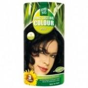 Hennaplus 1 fekete hajfesték