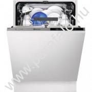 ELECTROLUX ESL 5355 LO Teljesen beépíthetõ mosogatógép