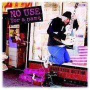 No Use For A Name - Hard Rock Bottom (0751097063927) (1 CD)
