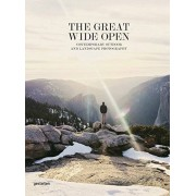 Bowman The great wide open : Newoutdoor and landscape photography