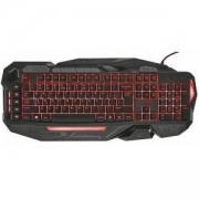 Геймърска клавиатура TRUST GXT 285 Advanced, 20433
