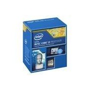 INTEL Cpu Intel I3-4160 Box 3,6ghz Cache 3mb Lga 1150 Bx80646i34160 Processore