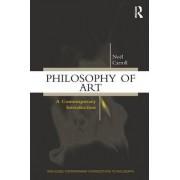 Philosophy of Art by Noel Carroll