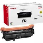 Тонер касета Canon CRG-732Y, 6260B002AA