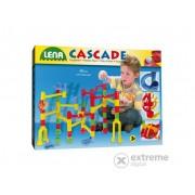 Set de joacă labirint cu bilă, 48 piese