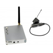 Безжична система за видеонаблюдение с мини камера модел T103