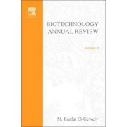 Biotechnology Annual Review: Volume 1 by M. R. El-Gewely