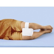 Perna genunchi pentru dormit pe o parte