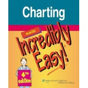 Charting Made Incredibly Easy! by Lippincott