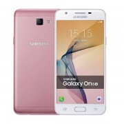 Samsung Galaxy On5 2016 G5510 Téléphone portable debloqué Écran de 5,0 pouces Dual SIM 16G ROM 2G RAM Rose Or