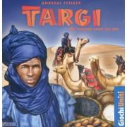 Giochi Uniti Targi - Juego de mesa (versión en italiano) [Importado de Italia]
