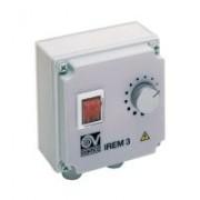 > Regolatore elettronico di velocità IREM 3