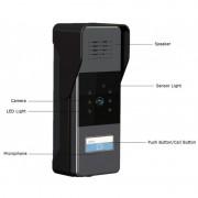 Phone, Akuvox SDP-R25, Видеодомофон
