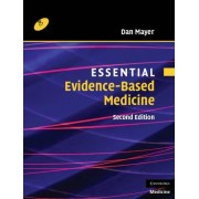 Essential Evidence-Based Medicine with CD-ROM by Dan Mayer