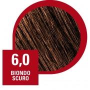 Keramine H crema colorante 6.0 Biondo scuro