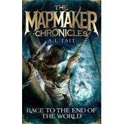 Race to the End of the World: Book 1 by A. L. Tait
