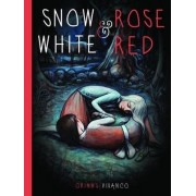 Snow White and Rose Red by Kallie George
