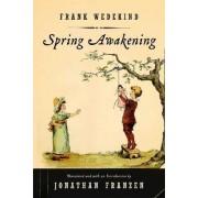 Spring Awakening by Jonathan Franzen