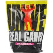 REAL GAINS - 3.1 kg