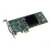Matrox Millennium G550 LP PCIe - Carte graphique - MGA G550 - 32 Mo - PCIe faible encombrement
