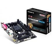Gigabyte GA-F2A68HM-DS2H Motherboard AMD/ FM2+ Socket/ Micro ATX