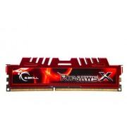 G.Skill 8GB DDR3-1333 CL9 RipjawsX 8GB DDR3 1333MHz memoria