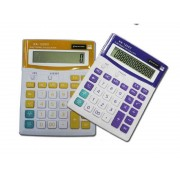 Calculator birou KK-1200V color