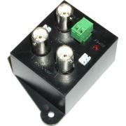 Cablematic Distribuidor de vídeo de 2 puertos CD102