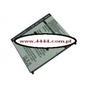 Bateria HP Compaq iPAQ rx5000 1700mAh 6.3Wh Li-Ion 3.7V