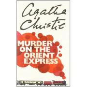 Murder on Orient Express(Agatha Christie)