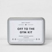 River Island Men's Society 'Off To The Gym'-set