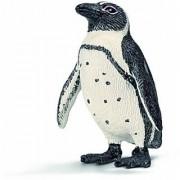 Schleich African Penguin Toy Figure
