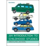 Introduction to Childhood Studies by Mary Jane Kehily