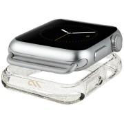 CaseMate Sheer Glam Bumper - кейс с висока защита за Apple Watch 42мм (прозрачен)