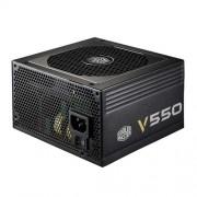 Cooler Master V550 PSU 550W, Nero