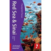 Red Sea & Sinai Footprint Focus Guide by Vanessa Betts