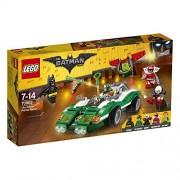 Lego - 70903 - Batman Movie - Il Riddle Racer di The Riddler