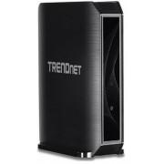 Router Wireless TRENDnet TEW-824DRU, Gigabit, Dual Band, 1750 Mbps, 6 Antene interne (Negru)