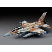 """Hasegawa 1/48 F-16I Fighting Falcon 'Israeli Air Force (Limited Edition)"""" [Toy] (japan import)"""