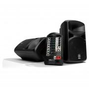 Sistema de Audio Portable Yamaha Stagepas 400i