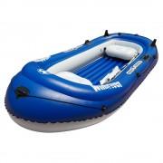 """Aqua Marina Bateau de pêche gonflable Aqua Marina WILDRIVER 9'4"""" Destockage AquaMarina WILD RIVER"""